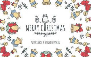 lovely merry christmas frame editor editable design