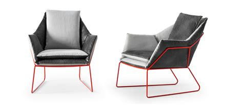 New Armchairs New York Armchair Saba Italia