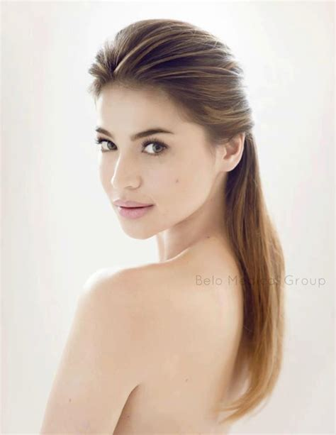 hair color for pinays anne curtis smith actress philippines filipina love