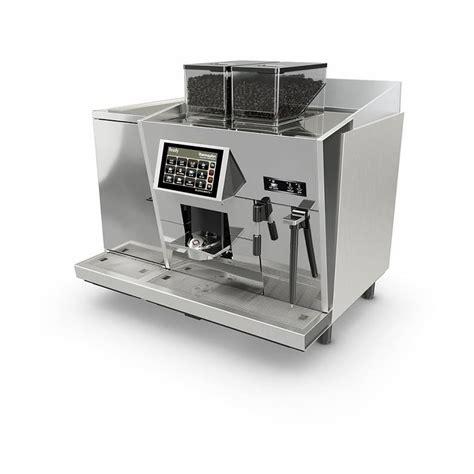 Thermoplan Black&White 3 CTMS2 automatic coffee machine