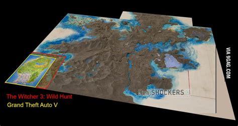 legend of zelda map comparison zelda breath of the wild map size 12x twilight princess
