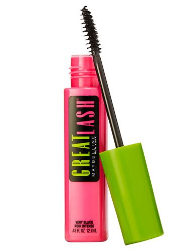 Mascara Maybelline Great Lash maybelline coupon maybelline great lash mascara just 0
