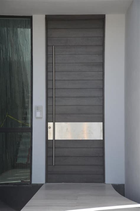 modern doors modern doors polis series of doors by tre p neu black