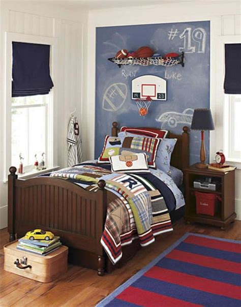kids sports bedroom 15 sports inspired bedroom ideas for boys rilane