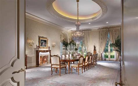 stunning french chateau style mansion  los angeles