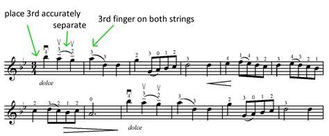 Minuet 1 Violin Suzuki Minuet 3 From Vol 3 Back To Bach Teach Suzuki Violin