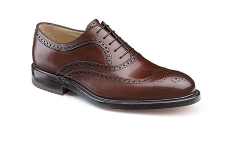 Brogue Oxfords brogue oxfords