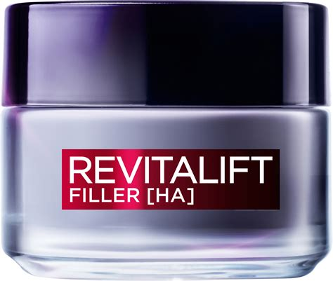 Loreal Revitalift Filler l oreal revitalift filler ha revolumising anti
