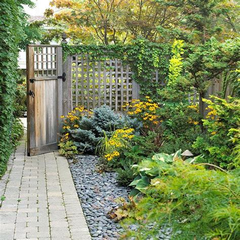 landscape gardening ideas for small gardens 998 best small yard landscaping images on