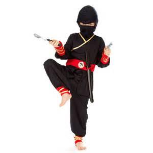 Christmas Baskets D 233 Guisement De Ninja Accessoires Enfant Noir Rouge Kiabi 23 00