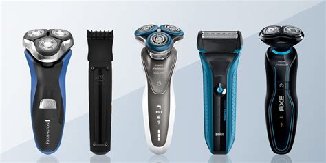 electric shaver is better than a razor for in grown hair electric shavers page 2 askmen