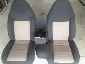 2000 Ford Ranger Seat Covers 60 40 Ranger Seats 2000 Autos Post