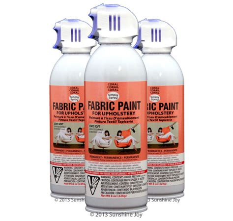 simply spray upholstery paint reviews simply spray upholstery fabric spray paint dries soft
