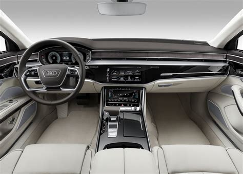 audi a8 interni audi a8 2018 revealed with cars co za