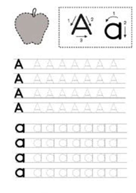Foundation Writing Worksheets by Kindergarten Writing Foundation A C