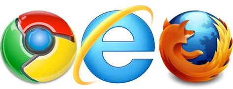 internete explorer mozilla firefox vs chrome vs explorer in