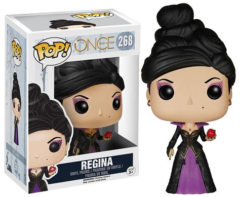Funko Pop Once Upon A Time 5323 magic is coming with once upon a time pop vinyl figures