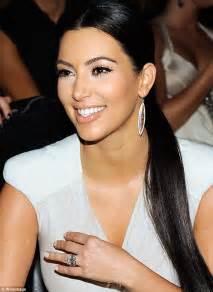 kim kardashian engagement ring cost kanye kim kardashian s engagement ring designed by kanye west