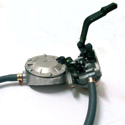 conversion kit for generator conversion kits for 2 4kw honda generator to use propane
