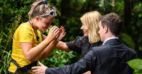 what time is im a celebrity on 2018 what time is i m a celebrity 2018 on itv tonight