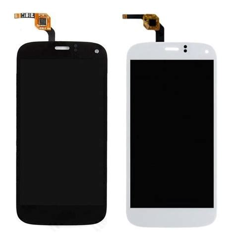 Lcd Wiko smartphone lcd screens for wiko darkful lcd digitizer touch screen replacement 101359913