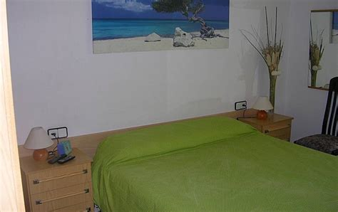 apartamentos cunit apartamento en alquiler en 1a l 237 nea de playa cunit