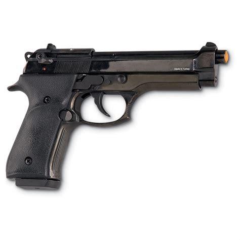 Auto Blank by Jackal 92 Auto Blank Pistol 127365 Blank Firing
