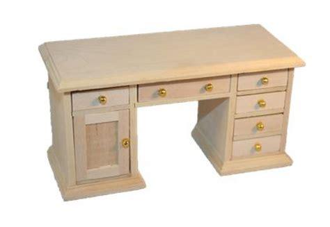 Schreibtisch Holz Natur Sk Spielwaren