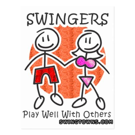 swing emoji play well together postcard zazzle