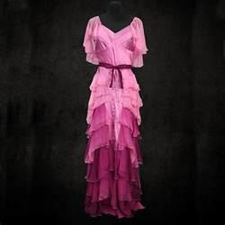 hermione granger gown