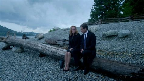 the x files home again frame