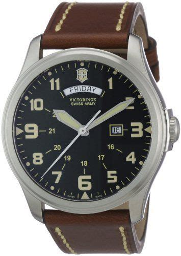 Swiss Army Sa037 M Date On victorinox swiss army s 241290 infantry vintage day