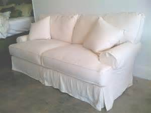 shabby chic 174 sofa comfy slipcovered