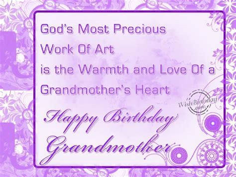 Happy Birthday Wishes For Grandmother Birthday Wishes For Grandma Page 2