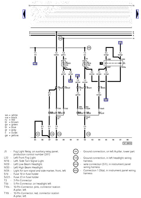 mazda 3 headlight wiring diagram mazda alternator wiring