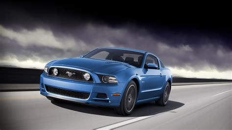 2014 Ford Mustang Wallpapers & HD Images - WSupercars 2014 Mustang Wallpaper