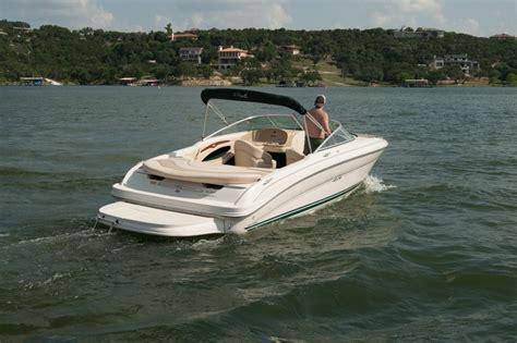 sea ray boats bowrider sea ray 230 bowrider boat for sale from usa