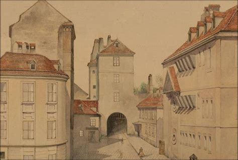 was hitler a house painter rare hitler painting donated to dutch wartime institute