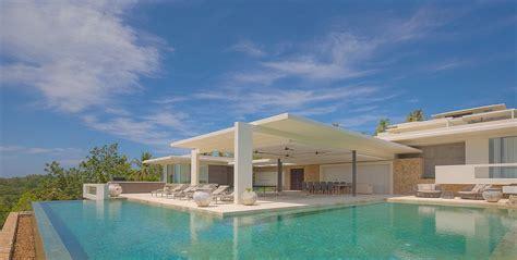 Create A Room Floor Plan samujana luxury thai villa s stunning infinity pool