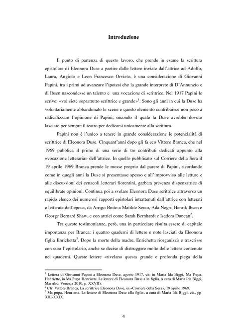 lettere per laurea eleonora duse epistolografa le lettere alla famiglia