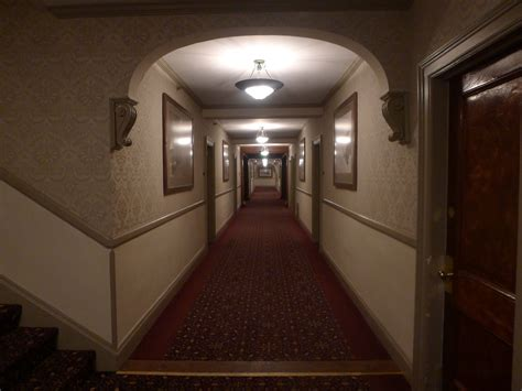 layout of the stanley hotel image gallery overlook hotel hallway