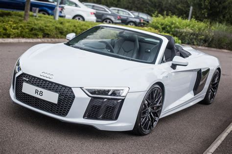 Audi R8 Cars For Sale by Used 2017 Audi R8 For Sale In Gloucestershire Pistonheads