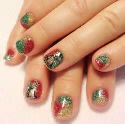 Holiday Inspired Nails 2017 Nail Art » Home Design 2017