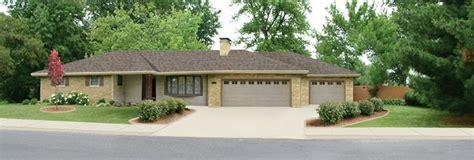 Hip Roof Addition 3rd Garage Hip Roof Garage Addition