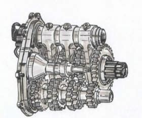 Bmw Sauber F1 The Secrets Of F1 Seamless Shift Gearboxes