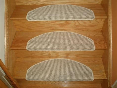 Stair Treads For Carpeted Steps by Classic Stair Mats No Installation Carpet Stair Treads