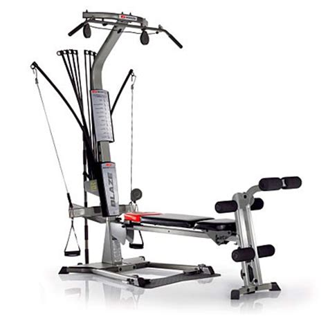 bowflex home gyms review blaze revolution xtreme 2se