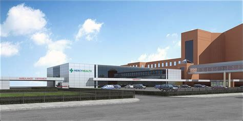 st vincent hospital emergency room mercy complex to replace building for expansion toledo blade