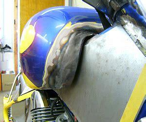 ame vorher nachher customizing custombikes vs 1400 suzuki intruder