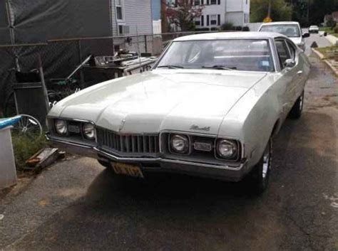 Average Cost To Paint Home Interior 1968 oldsmobile cutlass f 85 keyort nj